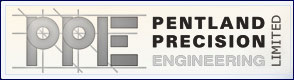 pentland precision engineering