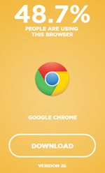 Out of date browser